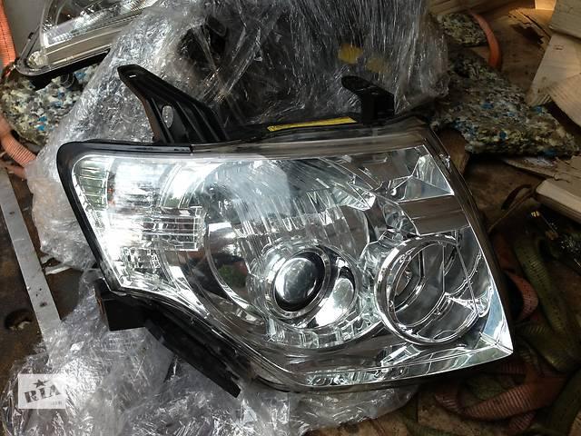 бу Б/у фара правая  Mitsubishi Pajero Wagon в Киеве