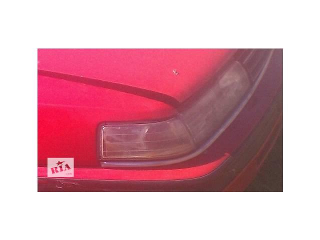 бу Б/у фара правая и левая для седана Mazda 626  GD1988-1991г в Киеве