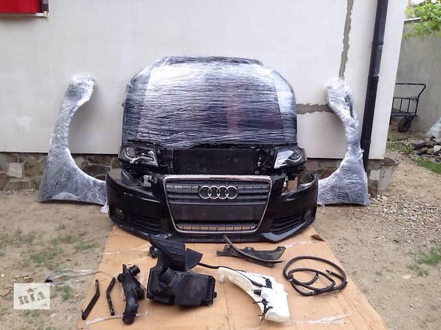 Б/у фара противотуманная для легкового авто Audi A4- объявление о продаже  в Львове