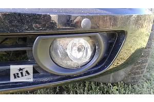 б/у Фары противотуманные Audi Q7