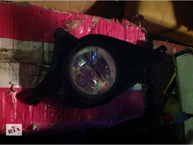 продам Б/у фара противотуманная для легкового авто Honda CR-V бу в Ровно