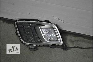 б/у Фара противотуманная Mazda 6