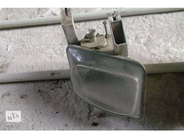продам Б/у фара противотуманная для легкового авто Opel Vectra B бу в Днепре (Днепропетровске)