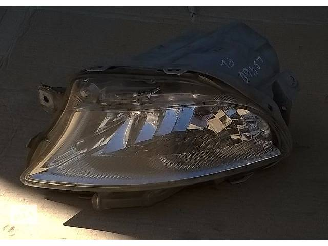продам Б/у фара противотуманная левая для седана Lexus LS 460 L 2007г бу в Киеве