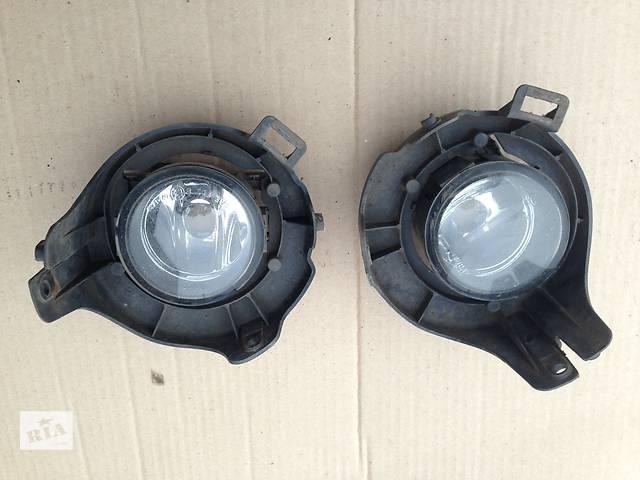 продам Б/у фара противотуманная Nissan Pathfinder бу в Киеве