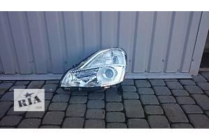 б/у Фара Renault Modus