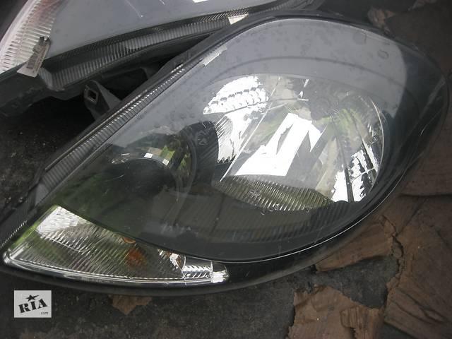 Б/у фара Renault Trafic 2007-2013- объявление о продаже  в Ровно