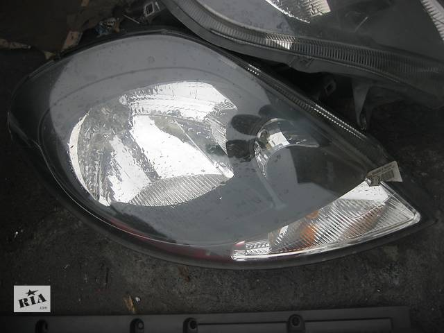 продам Б/у фара Renault Trafic 2007-2013 бу в Ровно
