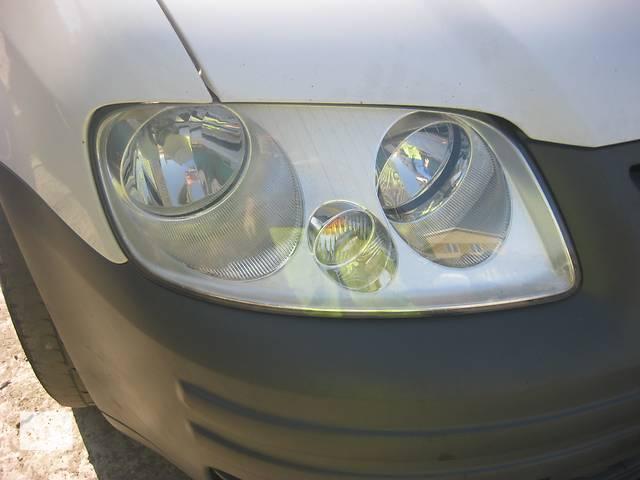 бу Б/у фара Volkswagen Caddy в Ровно