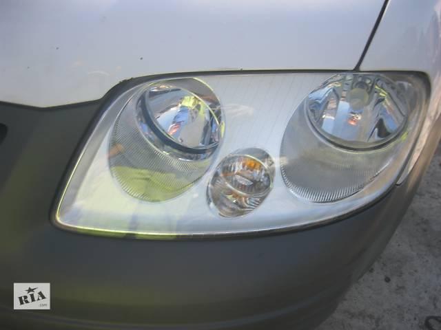 Б/у фара Volkswagen Caddy- объявление о продаже  в Ровно