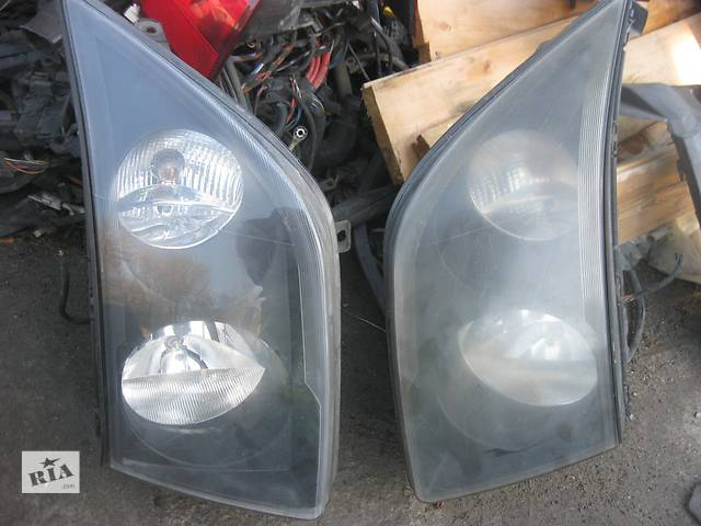 продам Б/у фара Volkswagen Crafter бу в Ровно