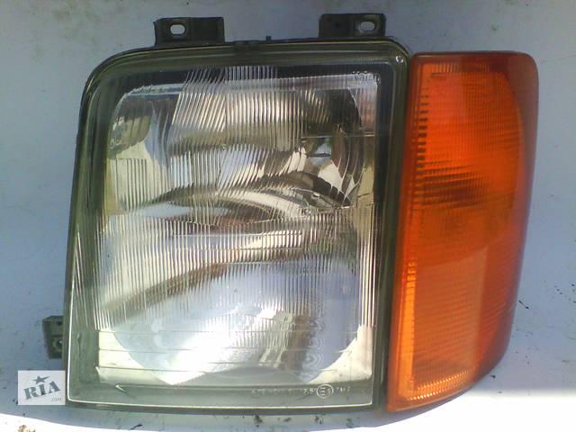 бу Б/у фара L Volkswagen LT 2000 в Броварах
