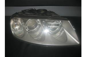 б/у Фары Volkswagen Touareg