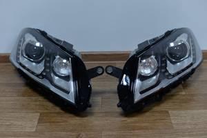 б/у Фара Volkswagen Passat B7