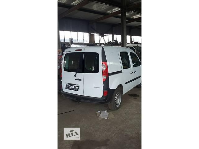 купить бу Б/у Фара задняя Renault Kangoo Рено Канго Кенго 1,5 DCI К9К B802, N764 2008-2012 в Луцке