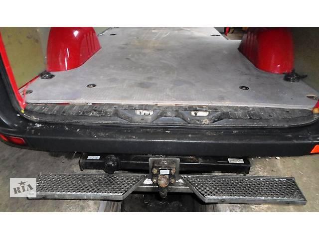 продам Б/у Фаркоп без подножки Volkswagen Crafter Фольксваген Крафтер 2.5 TDI 2006-2012 бу в Рожище
