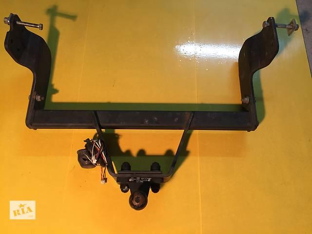 бу Б/у фаркоп для легкового авто Ford Transit в Ковеле