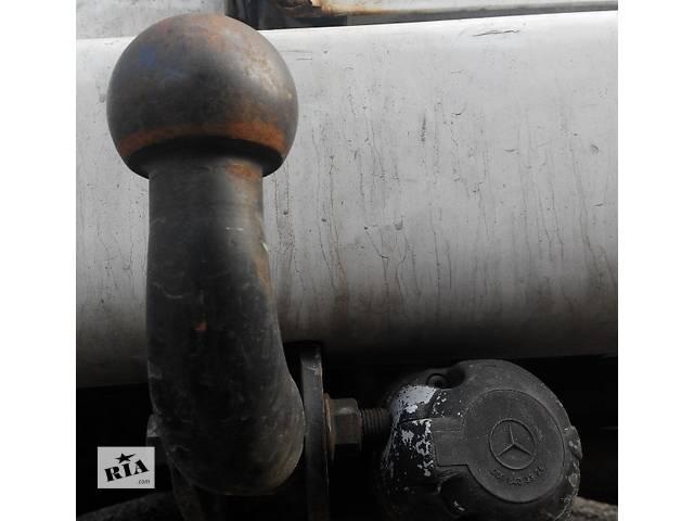 бу Б/у фаркоп Mercedes Vito (Viano) Мерседес Вито (Виано ) V639 (109, 111, 115, 120) в Ровно