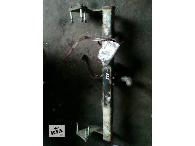 купить бу Б/у фаркоп модуль Mercedes Vito 639 в Маневичах