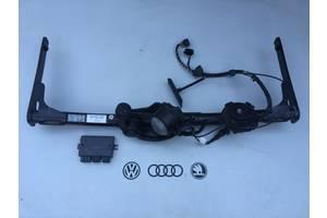 б/у Фаркоп Volkswagen Golf VII