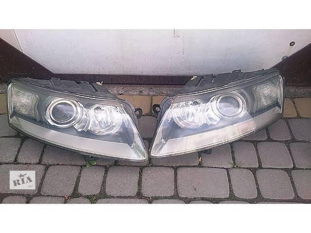 Б/у фары для Audi A6 С5 С6 С7- объявление о продаже  в Харькове