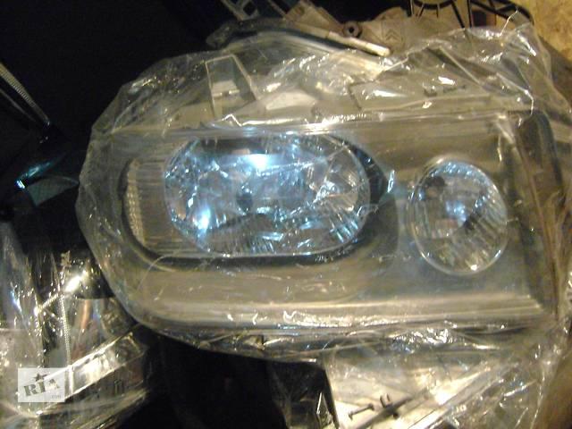купить бу Б/у фары для легкового авто Citroen Jumpy Peugeot Expert в Костополе