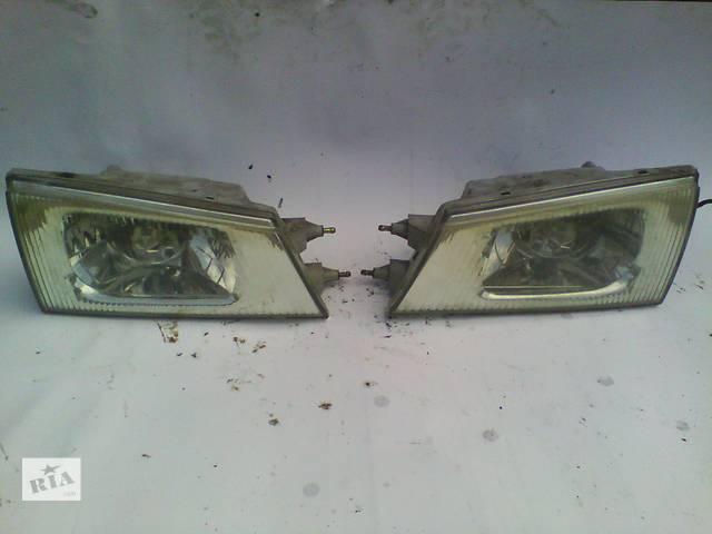 купить бу Б/у фары Kia Pregio 2002 в Броварах