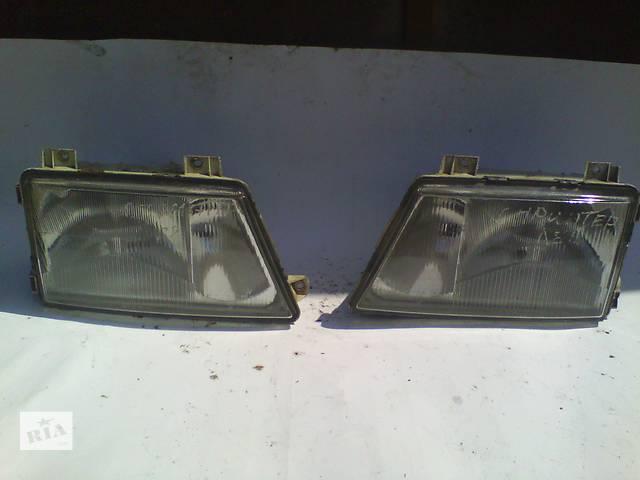 купить бу Б/у фары Mercedes Sprinter 1996 в Броварах