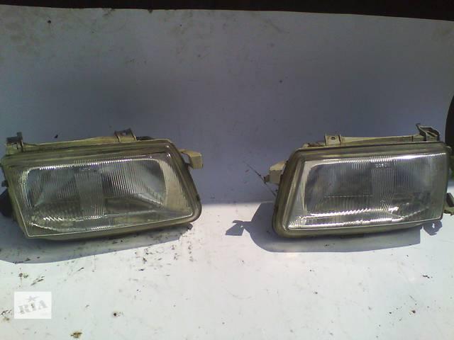 продам Б/у фары Opel Astra A 1993 бу в Броварах