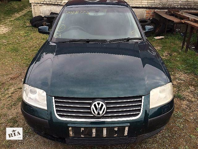 б/у Фары П+Л Volkswagen Passat (все) 2005- объявление о продаже  в Львове