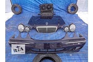 б/у Фары Mercedes E-Class