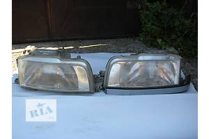 б/у Фара Renault 21