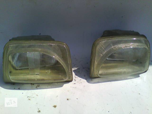 бу Б/у фара L Renault Rapid 1994-1996 в Броварах