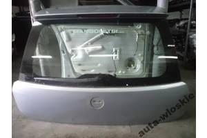 б/у Крышка багажника Fiat Grande Punto