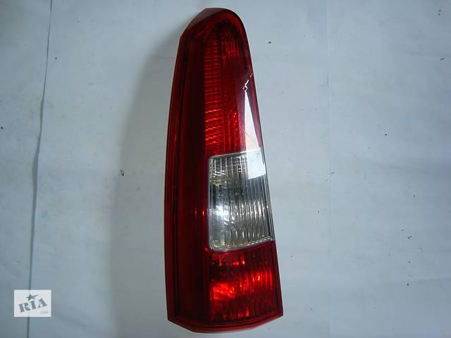 бу Б/у фонарь оригинальный задний для  Volvo V70 в Луцке