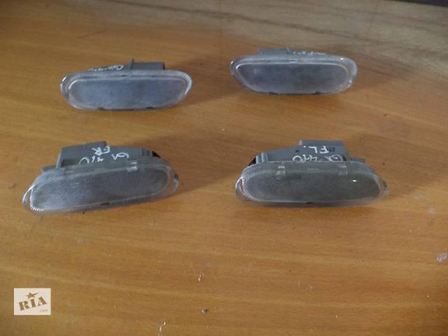 бу Б/у фонарь подсветки двери и порога для кроссовера Lexus GX 470 2002-2009г в Киеве