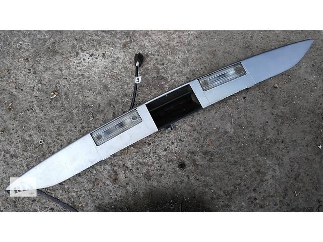 продам Б/у фонарь подсветки номера для легкового авто Chevrolet Tacuma бу в Умани