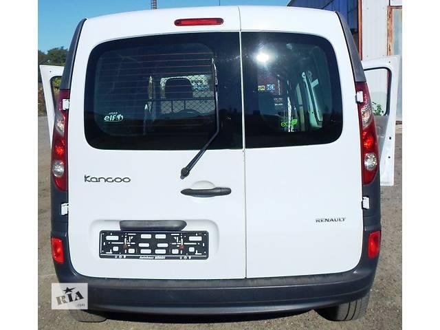 Б/у фонарь подсветки номера для легкового авто Renault Kangoo- объявление о продаже  в Луцке