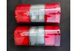 б/у Фонарь подсветки номера Peugeot Boxer груз.