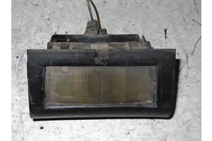 б/у Фонари подсветки номера Opel Omega A