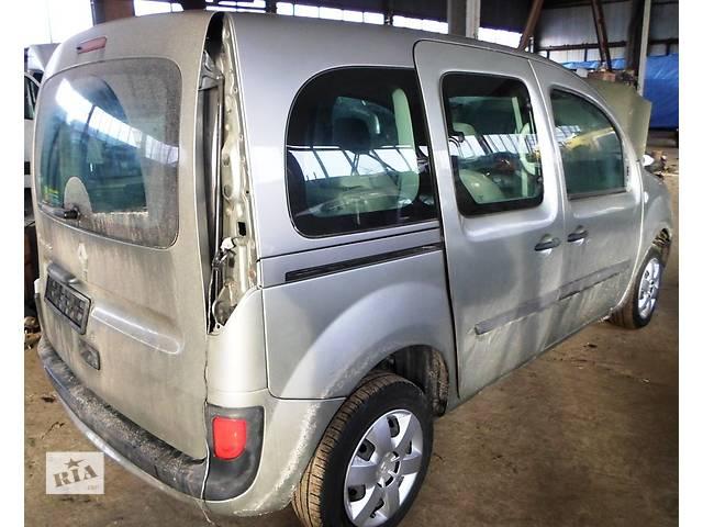 купить бу Б/у Фонарь подсветки номера Renault Kangoo Кенго 1,5 DCI К9К B802, N764 2008-2012 в Луцке