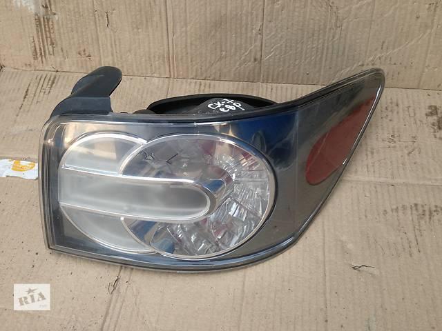 Б/у фонарь правый Европа Mazda CX-7- объявление о продаже  в Киеве