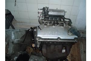 б/у Головки блока Mitsubishi Galant