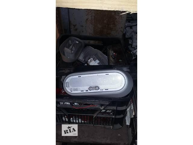 продам Б/у Фонарь салона Renault Kangoo Рено Канго Кенго 1,5 DCI К9К B802, N764 2008-2012 бу в Луцке