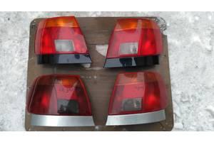 б/у Фонарь стоп Audi A4
