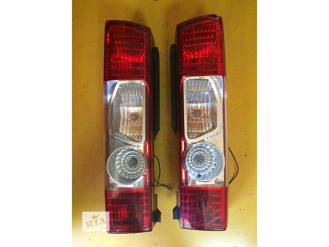продам Б/у фонарь стоп для автобуса Fiat Ducato Фиат Дукато c 2006- бу в Ровно