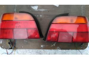 б/у Фонарь стоп BMW 5 Series