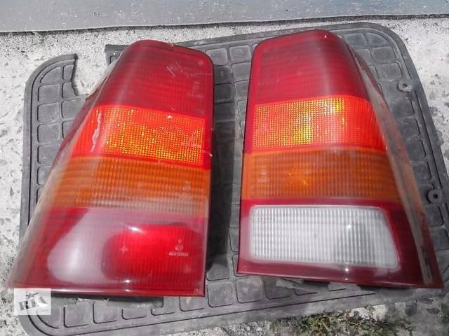купить бу Б/у фонарь стоп для седан и хэтчбека Opel Kadett в Звенигородке (Черкасской обл.)