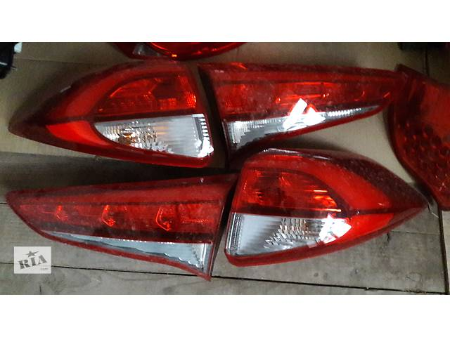 Б/у фонарь стоп для кроссовера Hyundai Tucson- объявление о продаже  в Кривом Роге