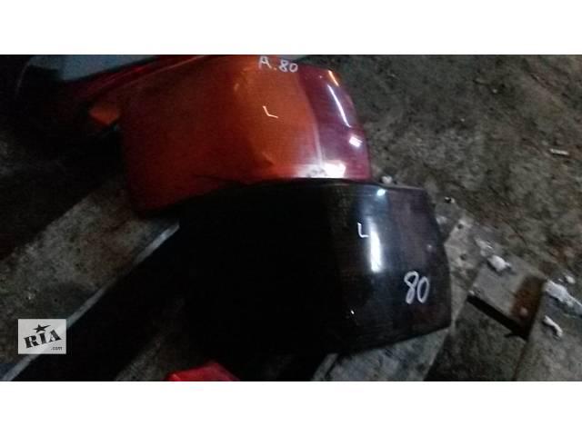 продам Б/у фонарь стоп для легкового авто Audi 80 бу в Бучаче